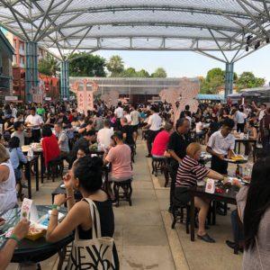2019 michelin guide street food festival 12