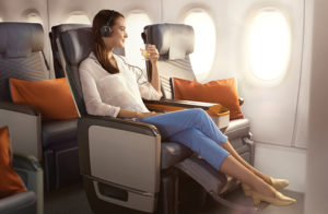 room-to-stretch (photo credit Singapore Airlines)