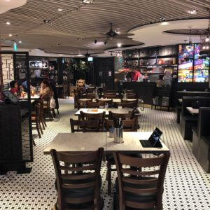 central cafe hk 3