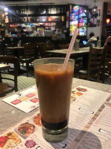 central cafe hk 8