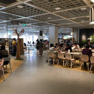 ikea restaurant 8
