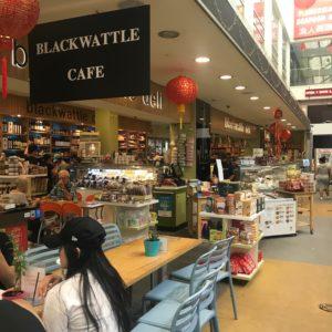 sydney fish market 7